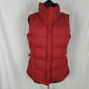 Eddie Bauer 700 Filled Down Puffer Vest
